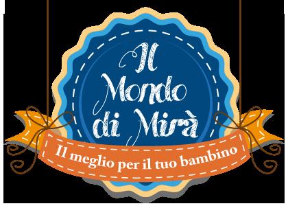 Il Mondo di Mira Savona Logo